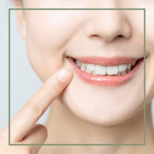 Mund- und Zahnpflege
