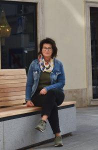 Maria Strobl-Harrer